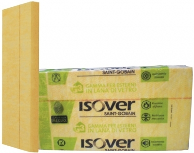 Isover Clima 34