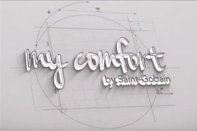 My Comfort by Saint-Gobain